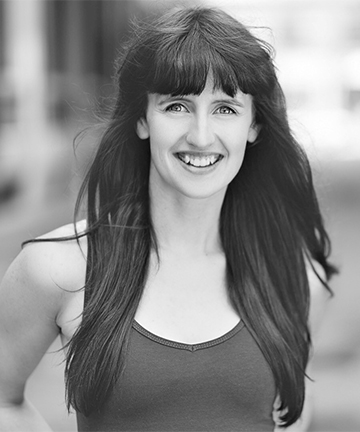 Diamond Tooth Gerties Cast Holly McCourt