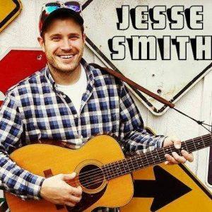 Live Music Jesse Smith Diamond Tooth Gerties