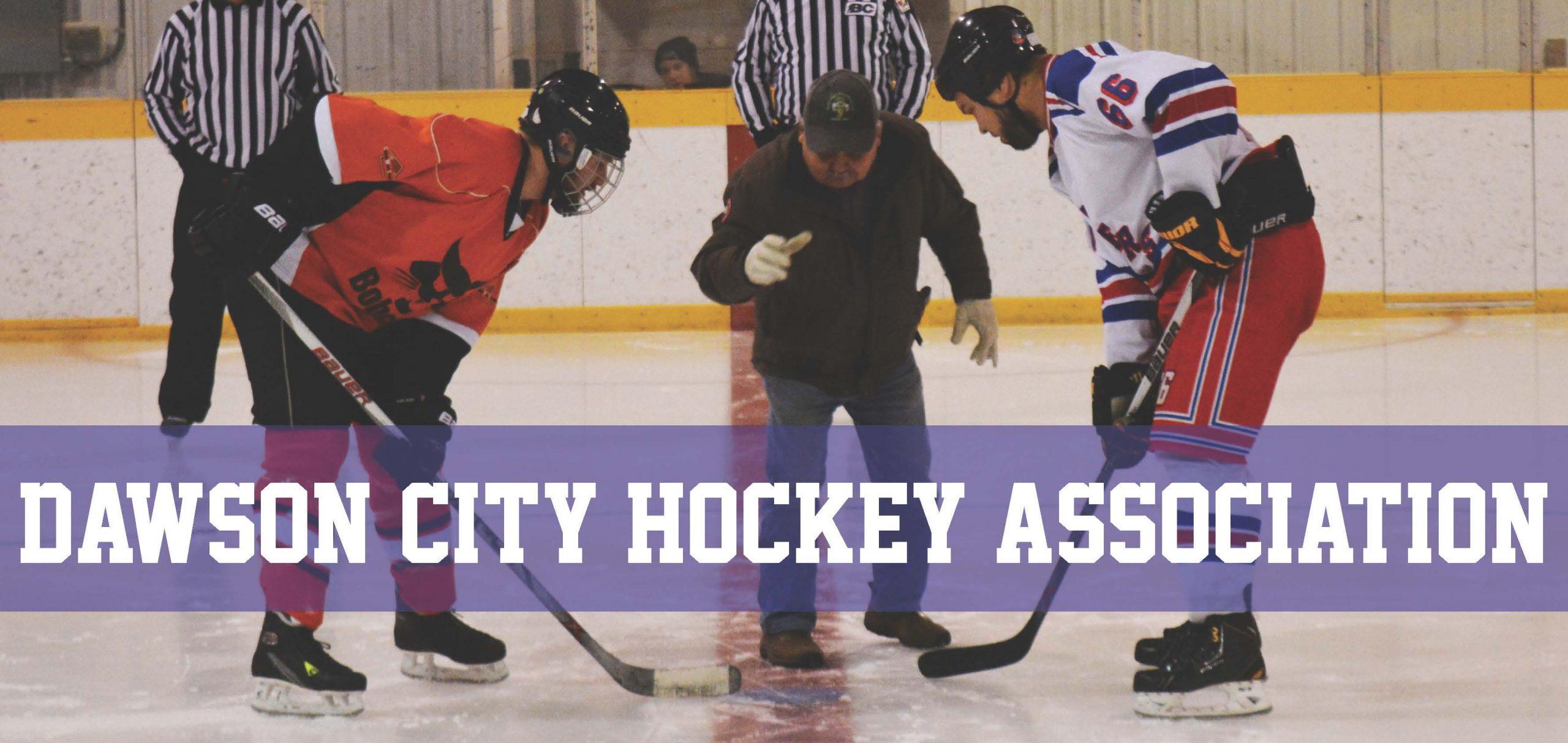 Dawson City Hockey Association