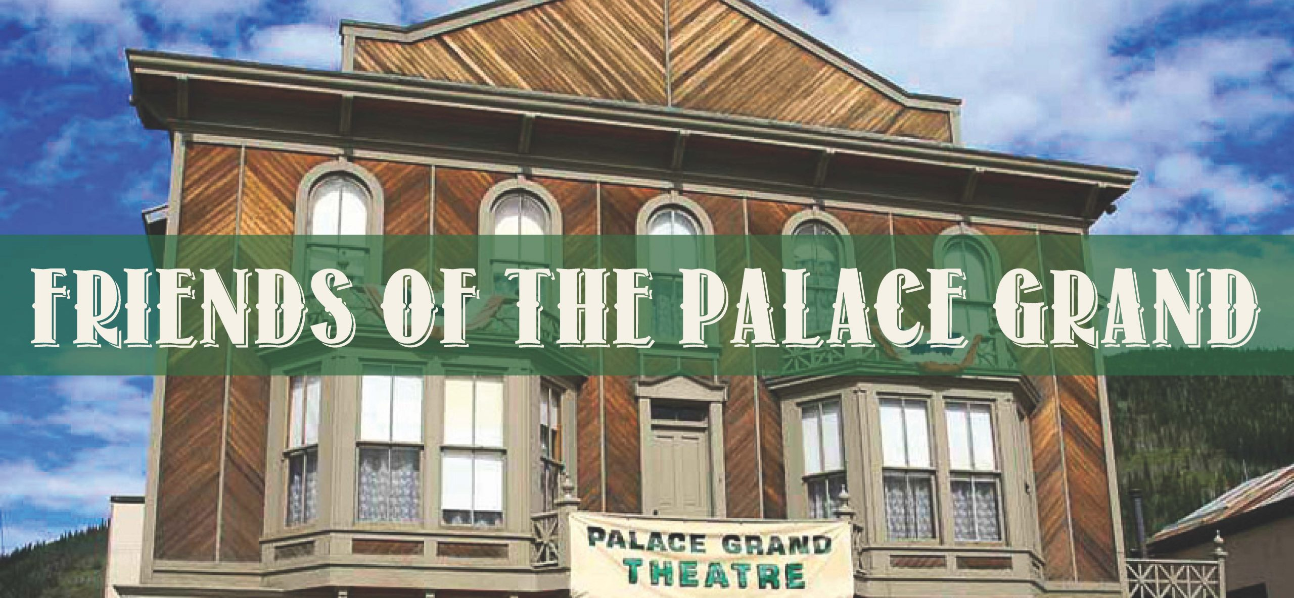 Friends of the Palace Grand