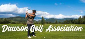 Dawson Golf Association